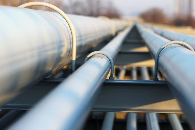 Banks settle debt through different pipelines, but it's all in their best interests.