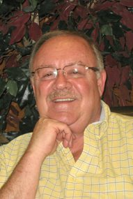 Paul Wisuri