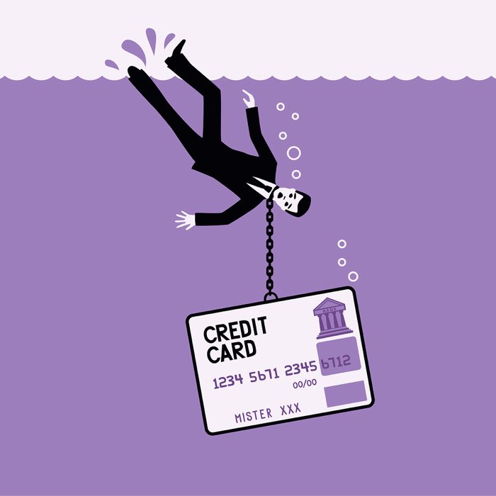 Charged Off As Bad Debt >> Settling Unpaid Credit Cards With A Debt Collection Agency