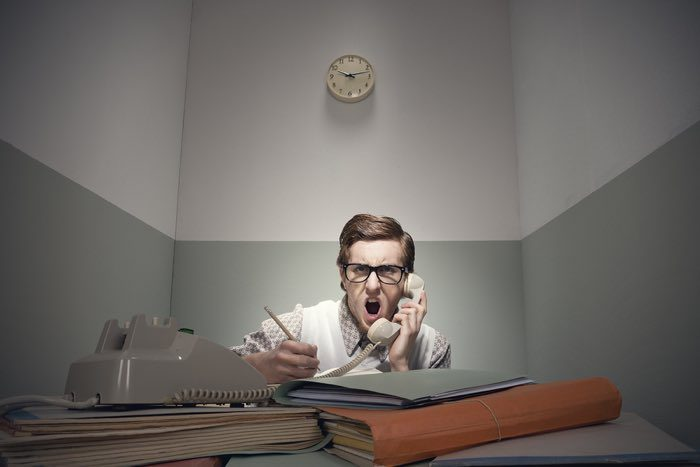 How to avoid harassment when contacting a Cach LLC debt collector.