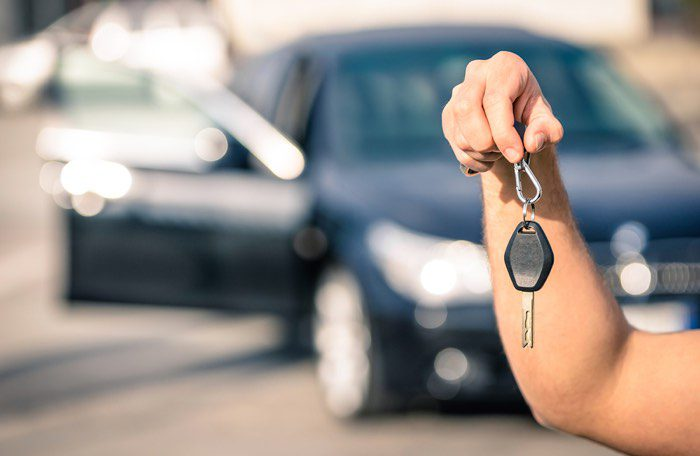 Leasing a Car after Consolidation