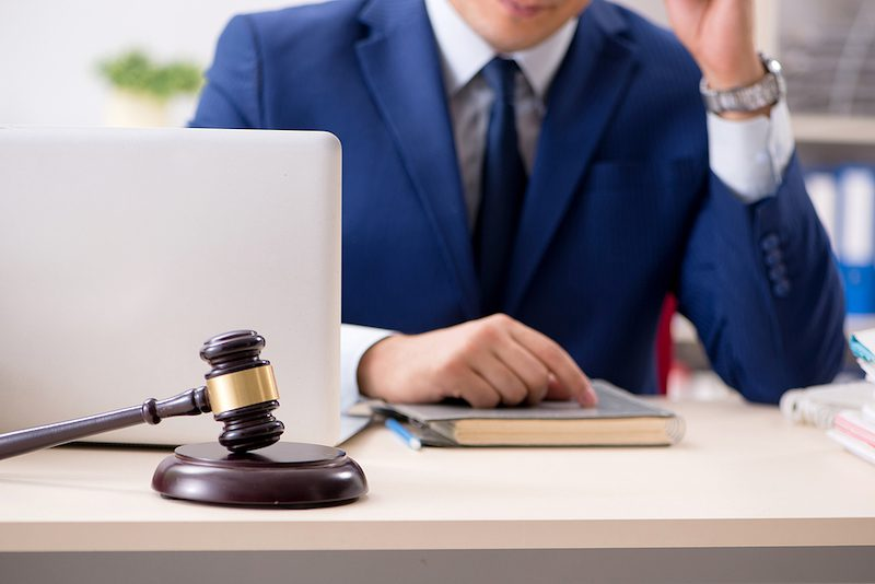 Were you sued after hiring a debt settlement company? What you can do about it.