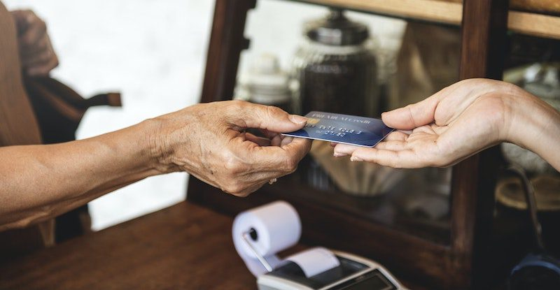 How to reduce credit card interest rates.