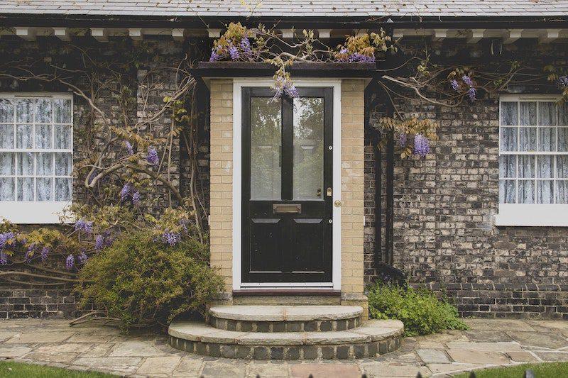 Debt collectors knocking on your door after bankruptcy dismissal?