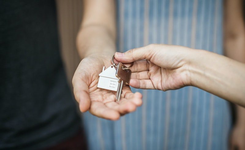 Things you can do to fix your bad credit so you can buy a new home.