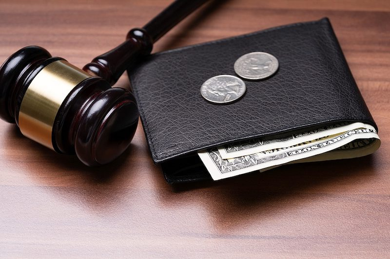 Judgments, Bank Account Levies, Loan Deficiency, Debt Collection