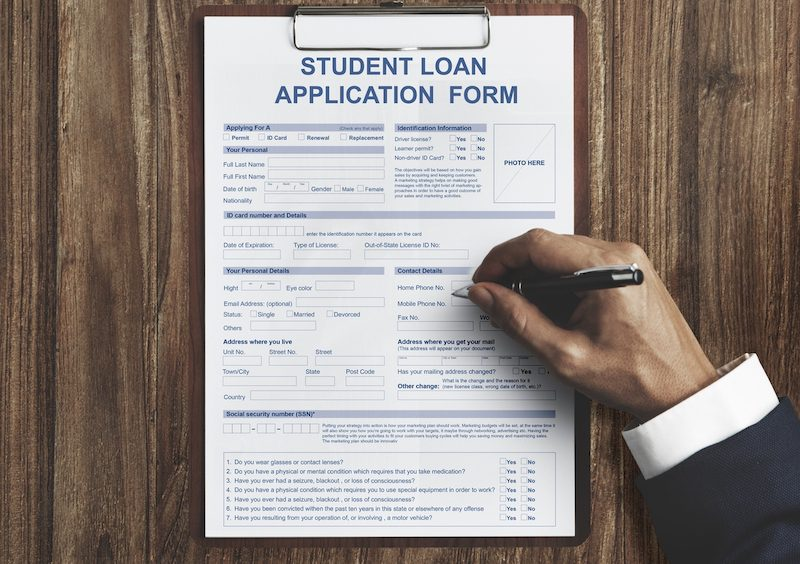 Can you settle your federal student loan debt?