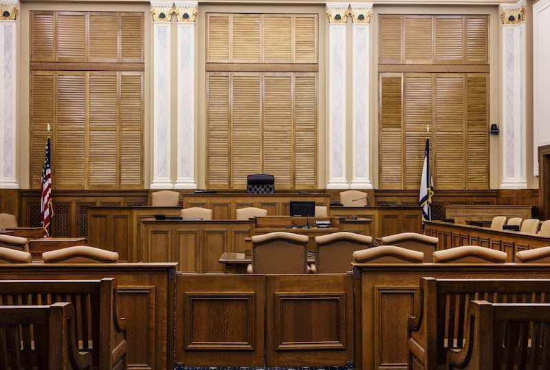 How Cavalry Portfolio Services filed a lawsuit for judgment, getting in the way of purchasing a home.